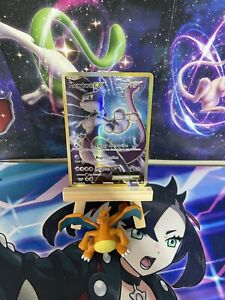 Mewtwo EX 103/108 Full Art Holo Ultra Rare Pokemon Card XY Evolutions NM