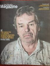 Neil Jordan, Model Railways, funny women articles & pics in mag