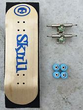 [Skull Fingerboards] IceBreaker Complete Wooden Fingerboard (30MM)