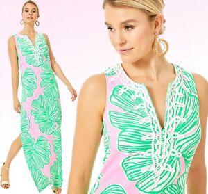 Lilly Pulitzer Size 3 Shift Dress Retired Patchwork Ocean /& Giraffe Skin EUC!