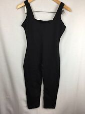 Limited Woman's Full Body Shaper Body Suit Lycra Small NWT
