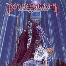 Black Sabbath Dehumanizer CD NEW SEALED Metal Ronnie James Dio