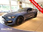 2019 Ford Mustang Shelby GT350 Blue Ford Mustang with 3171 Miles available now!