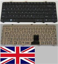 Clavier Qwerty UK Pour DELL Vostro 1220 0R358P Series, Noir / Black