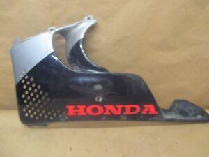 Protector contra ca/ídas para Honda Fireblade color negro 900RR y CBR 900 RR de 1993-1999