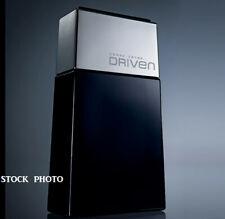 DEREK JETER DRIVEN BLACK Cologne Eau de Toilette 2.5Oz 75ML TESTER 95% FULL Avon