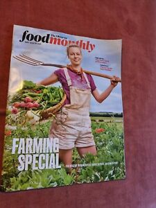 Food Monthly July 2021 No 242 the Observer
