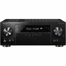 Pioneer VSX-831 5.2-Ch Home Theater Receiver with Built-in Wi-Fi and Bluetooth