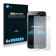6x Film Protection écran pour Samsung Ativ S Protecteur