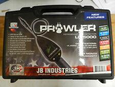 New listing Jb Industries Prowler Ld-5000 (Ud4008369)