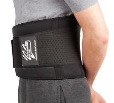 Lower Back Support Belt Lumbar Waist Belt Brace Adjustable Strap Brace Neoprene