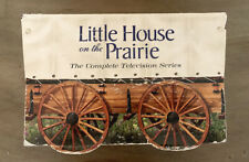 Little House on the Prairie Season 1 -9 Complete Series movies Collector Box Set