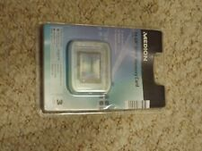 Medion 16GB SDHC Class 6 memory card, unused in retail packaging