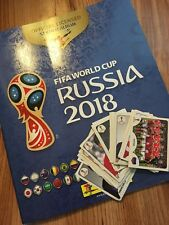 Panini world cup 2018 stickers, SWAPS ONLY! 18/7 Updated