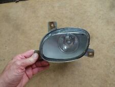 1999-2006  VOLVO S80  FOG LIGHT LH Left Side OEM DRIVER in working condition