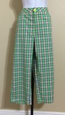 Regular Capris, Cropped 12 22 Pants for Women