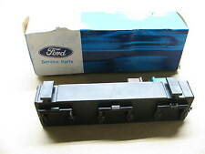 OEM Ford Fuel Pump Relay With Brackets E9TZ-9C392-A