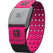 Scosche RHYTHM+ Heart Rate Monitor - RTHM1.9 Pink