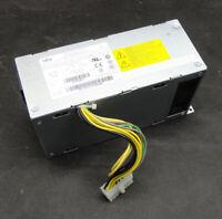 Fujitsu Esprimo E410 85+ SFF 250W Power Supply S26113-E611-V70-01 D12-250P1A