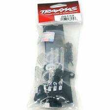 Traxxas 8813X Grille, Grille Mount, Grille Insert, Headlight Lens (2)  TRX-4