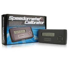 Hypertech 752501 Speedometer/Odometer Recalibration Programmer
