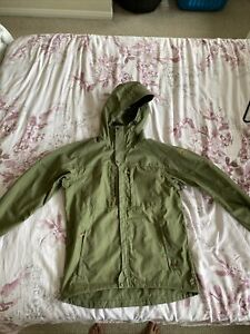 fjallraven jacket large