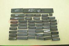Zilog Z80 Harlequin ZX Spectrum Homebrew IC Kit