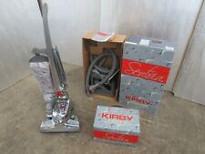 Kirby Sentria Vaccum Cleaner , Tools & Shampoo Kit Bxed .. Very Little Used