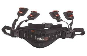 K-Tek Stingray Audio Bag Waist Belt (KSWB1)