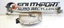 HOLDEN ASTRA TS WIPER MOTOR AND LINKAGE, 09/98-10/06 *0000047381*