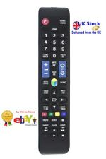 Samsung TV Remote AA5900594A Replacement 3D, Smart Remote Control AA59-00594A