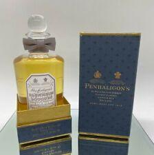 Penhaligon's Blenheim Bouquet Bath Oil 200 ML / 6.7 OZ - RARE