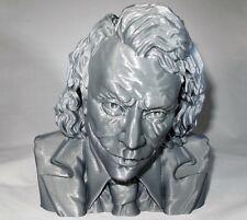 3D Printed Joker Bust - High Detail