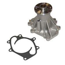 For Nissan Armada NV2500 Infiniti QX56 M56 V8 Engine Water Pump Metal Impeller