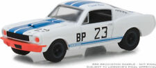 GREENLIGHT RACING HERITAGE '65 FORD MUSTANG SHELBY GT350 BP #23 KEMP 1/64 13220D
