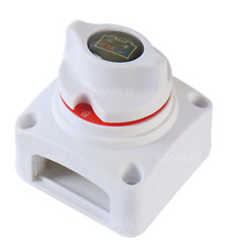 MINI BOAT BATTERY SELECTOR SWITCH unlike CONTOUR TRACKER 2460201 BEP 701
