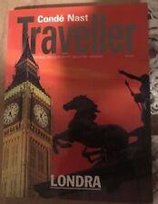 TRAVELLER: LONDRA CONDE NAST - NUOVO - DA COLLEZIONE