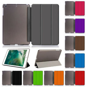 Smart Case For Apple iPad 9.7 in Ipad Air / Air 2 (9.7) Slim Leather Stand Cover