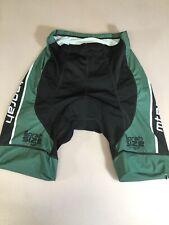 Borah Teamwear Mens Size Xxxl 3xl Tri Triathlon Shorts (6910-141)