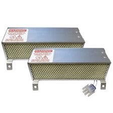 *Authentic* Ozone Free 2 Rci Pco Cells Fresh Air Living Alpine Ecoquest Vollara