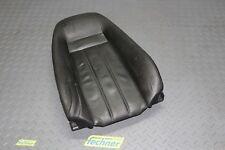 Sitz hinten Bentley Continental GT GTC 3W3885511 Sitzauflage rear seat a