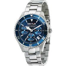 Sector Orologio Uomo Cronografo Collezione 230 R3273661007