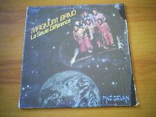 MAGNUM BAND La seule difference US LP MINI RECORDS 1981