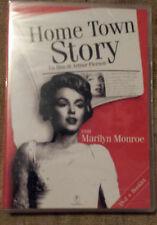 Home town story - con Marilyn Monroe - - DVD + booklet NUOVO  SIGILLATO