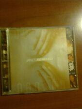 JACKSON JANET - REMIXED -  CD