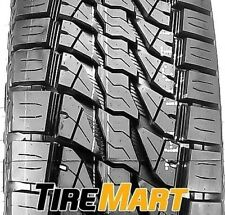 4 New 31X10.50R15 Load C 6 Ply Atlas Tire Priva A/T All Terrain Tire 887559 qwn