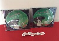 Jess the Lonely Puppy by Holly Webb - Audio Book on 2 cd's - New.