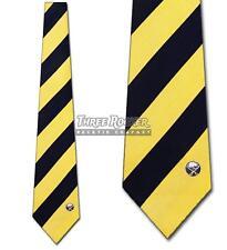 Sabres Ties Buffalo Sabres Neckties Mens Officially Licensed Hockey Neck Tie NWT