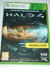 """Halo 4 para Xbox 360 (BC)"""" """"P & P libre de Reino Unido"""