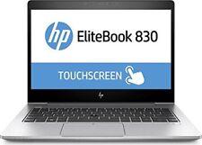 "HP EliteBook 830 G5 i7 - 8650U 16GB 512GB Touch 13"" 3 Years Warranty Win 10"